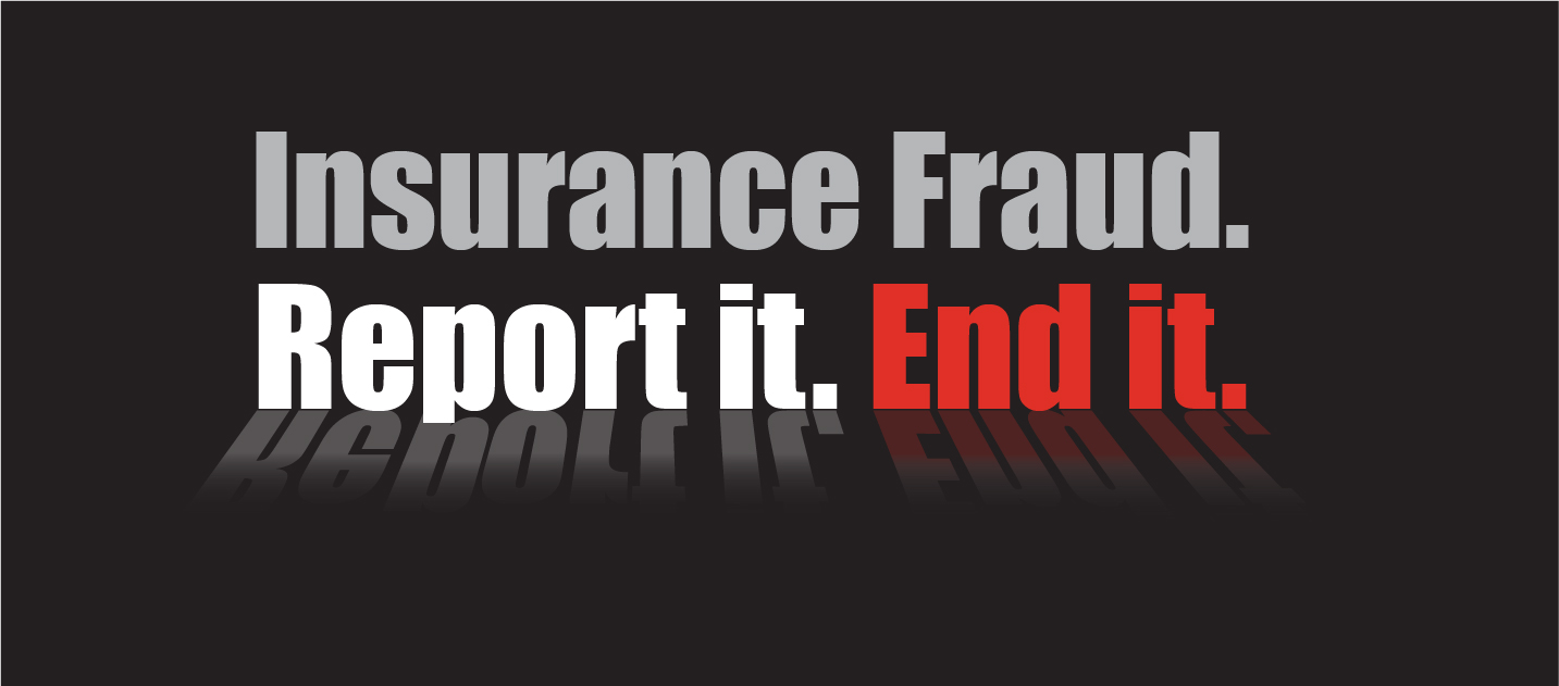 Report Insurance Fraud in NJ